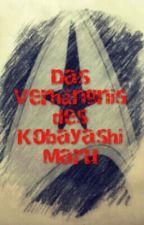 Das Verhängnis des Kobayashi Maru by NinielShadowfighter