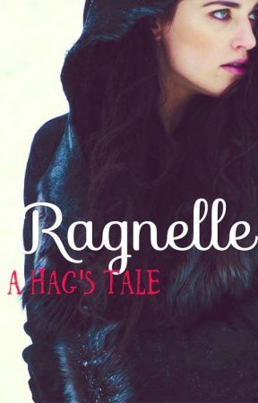 Ragnelle: A Hag's Tale by HomersGhost
