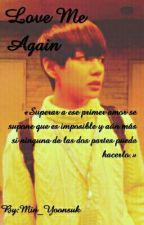 Love Me Again ~One Shot con Taehyung~ by Min_Yoonsuk