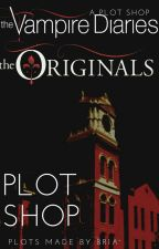 TVD & The Originals Plot Shop by TheBriaDiaries