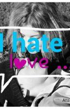 Odio El Amor  by Atalia744
