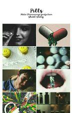 pills :: muke by ophelialumineer