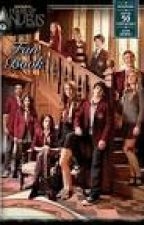 House Of Anubis Fan Book by TVPlayground