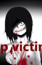 Jeff the killer x reader(boy or girl) by Bloodycreator