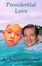 Presidential Love by simplysartorius666