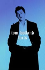 tom facts ✧ by hollandftme
