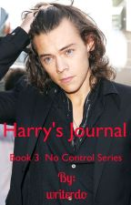 Harry's Journal (Book 3 in the No Control Series) by writerdo
