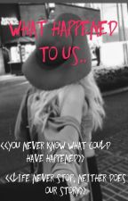 What happened to us.. |O.S PLUS| *Zerrie* by foreveryoung19A