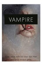 Vampire. by VioletPrice