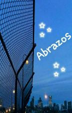 Abrazos - Malum#PremiosWAbooks by -MxkeyTxps