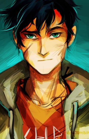 Hold Me Down→ Percy Jackson by ilovemusic123175
