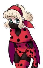 Pregúntale a Charlotta blohm/ladybug  by -PrincesaGryffindor-