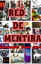 Red de mentiras (Freddy Leyva y Tu) by jessimarin431