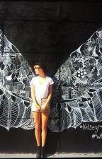 El Angel by ItsPezza