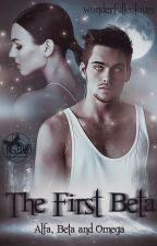 The First Beta.[1] L.D. by wonderfullcolours