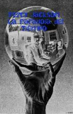 Percy Jackson La Paradoja Del Tiempo  by fer_war15