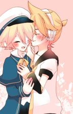 Safe and Sound {OLIVER X LEN} by fawnache