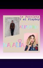 La Porrista y el Playboy  by lovedream4