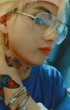 Comprometido con un ¿chico? by bunny_taekook