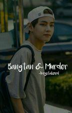 Bangtan & Murder  by haruhified