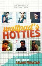 Wattpad's Hotties by My_Little_Secret_