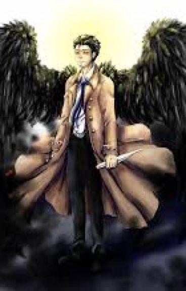 Wings- A Destiel AU