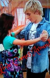 Austin and Ally- Love Comes Around by 1babyt