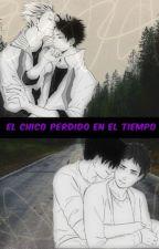 /KuroAka/Bokuaka\ El chico perdido en el tiempo... by EstefiLopez6