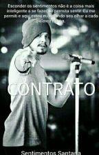 Contrato - Luan Santana by SentimentosLs