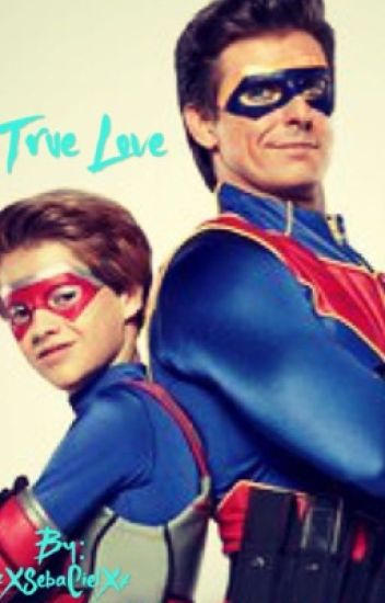 """ True Love "" // Ray x Henry FanFic //"