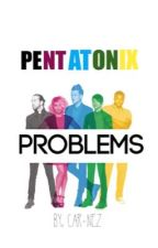 PTX Problems   by Car-nez