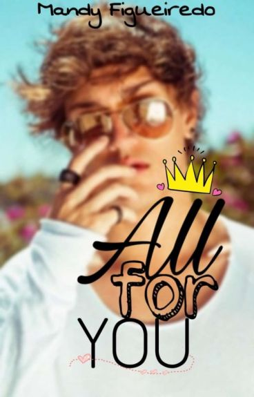 All for you - Christian Figueiredo
