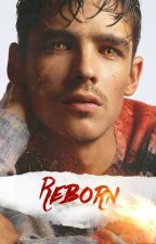 Reborn  Δ  Allison Argent by Estrodon