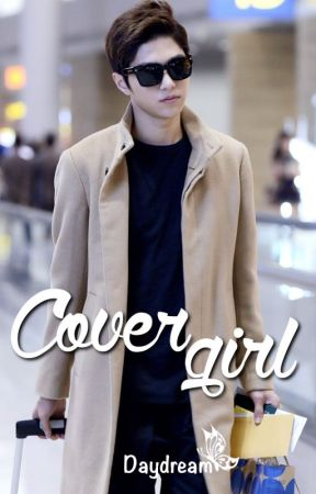 Cover Girl by DaydreamL