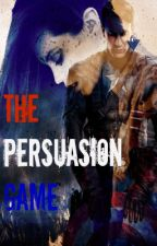 The Persuasion Game (Captain America) Book 1 by MakeAnImpactOnYou