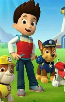 Paw Patrol Forever Adventure Bay Rescuers Chapter 2