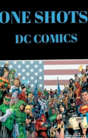 Dc Comics (One Shots)