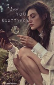 ↣ I love you Scottyboy  ↢ by Kare-bear12