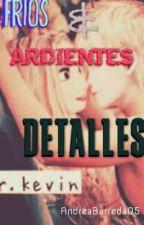 FRIOS Y ARDIENTES DETALLES (JELSA VS HICCELSA VS JACKUNZEL) by AndriwsDere05