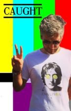 Caught // Max Joseph | Catfish by Lucifers-Left-Lung