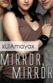 Mirror Mirror by xLilAmayax