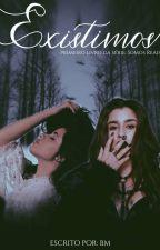 VAMPIRE - O Forte Amor (livro 1) by SheIsBM