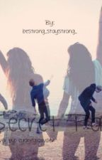 Secret Pain (A One Direction Fan Fiction) by bestrong_staystrong_