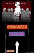 Osomatsu nii-san! by 96Rebo
