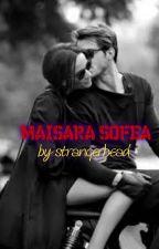 Maisara Sofea by strangerhead