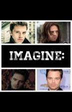 Sebastian Stan Imagines by Aidanturnerimagines