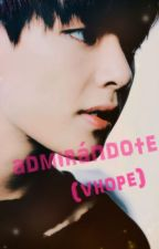 admirándote - vhope - yaoi by ximena-1234