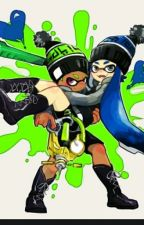 Reader x Inkling Boys One-Shots (Slow Updates) by TheSilverWolf25