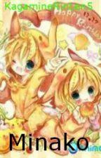 My Love Rin Len by KagamineRinLen5
