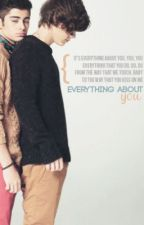 Zarry - Everything About You by zaynisours